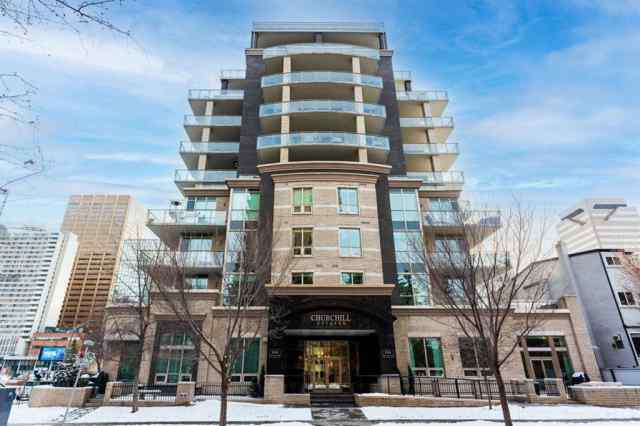 303, 701 3 Avenue SW in Eau Claire Calgary MLS® #A1049192