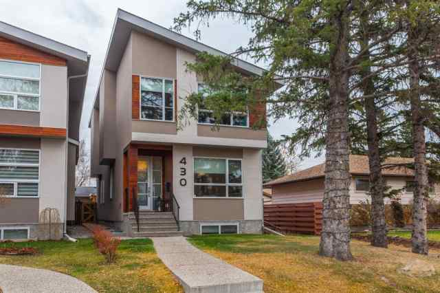 430 36 Street SW in Spruce Cliff Calgary MLS® #A1049235