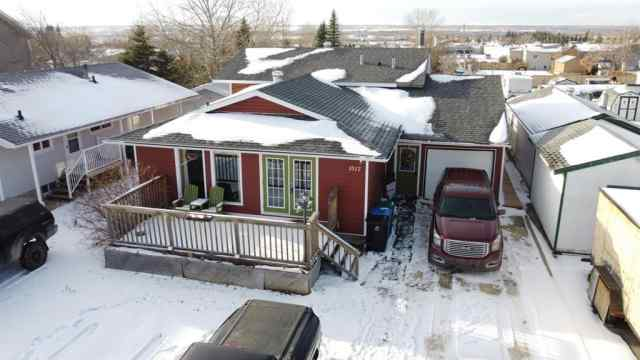 1017 6  Avenue in NONE Beaverlodge MLS® #A1049272