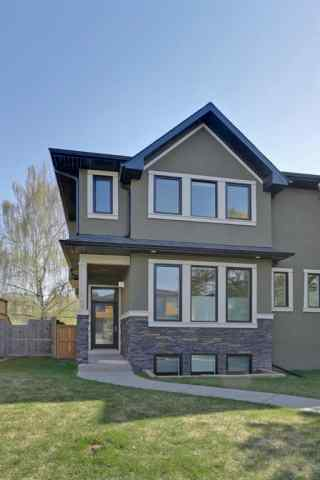 Mount Pleasant real estate 455 29 Avenue NW in Mount Pleasant Calgary