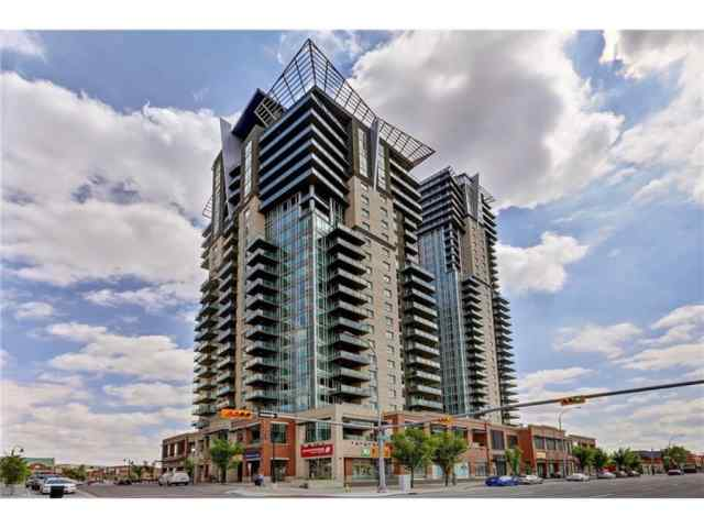 409, 210 15 Avenue SE in Beltline Calgary MLS® #A1049338