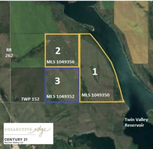 4;26;15;13;NW/SW Township Road 152   in NONE Rural Willow Creek No. 26, M.D. of MLS® #A1049350