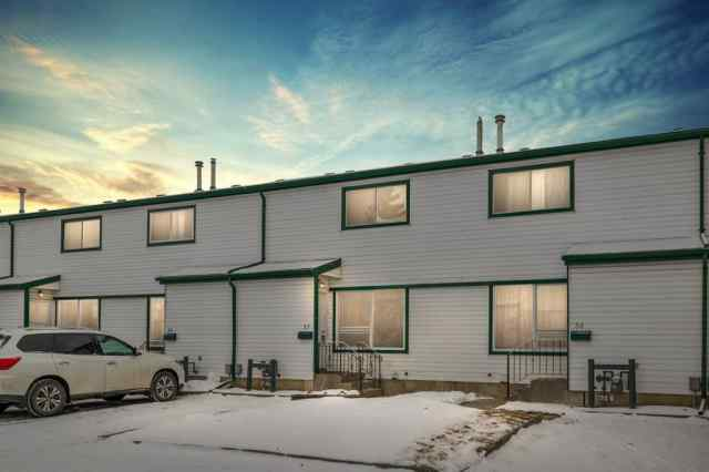 37, 100 Pennsylvania Road SE in Penbrooke Meadows Calgary MLS® #A1049358