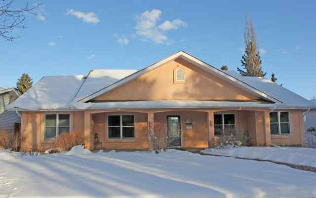 Rosedale real estate 5214 43  Avenue in Rosedale Camrose