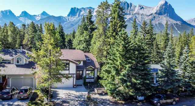 MLS® #A1049385 845 14th Street T1W 2J3 Canmore