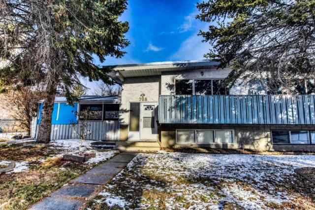 708 Canfield Way SW in Canyon Meadows Calgary MLS® #A1049388