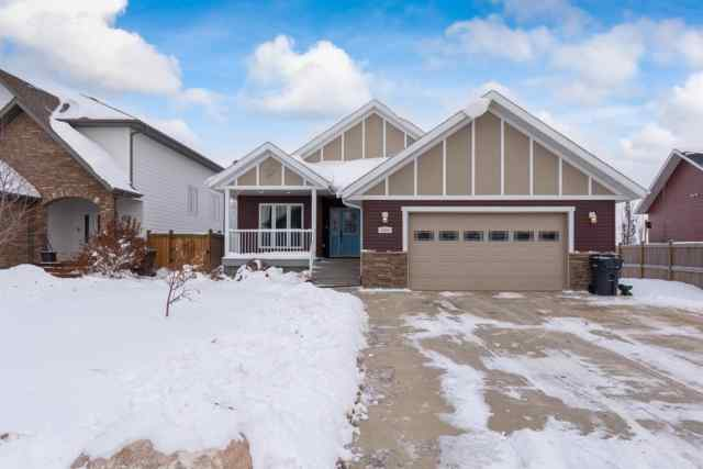 Blackfoot real estate 5404 52 Avenue in Blackfoot Blackfoot