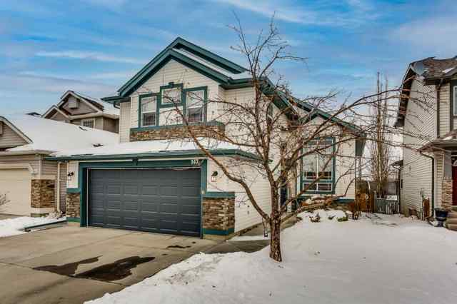 147 Coopers Close SW in Coopers Crossing Airdrie MLS® #A1049426