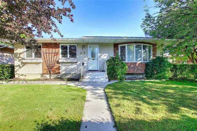 3936 Vancouver Crescent NW in  Calgary MLS® #A1049443