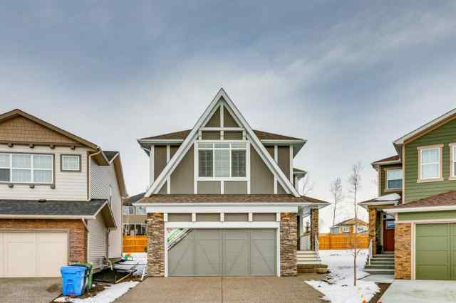 37 Legacy Woods Place SE in Legacy Calgary MLS® #A1049474
