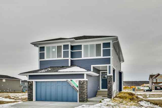 109 Creekside Way SW T2X 4A9 Calgary