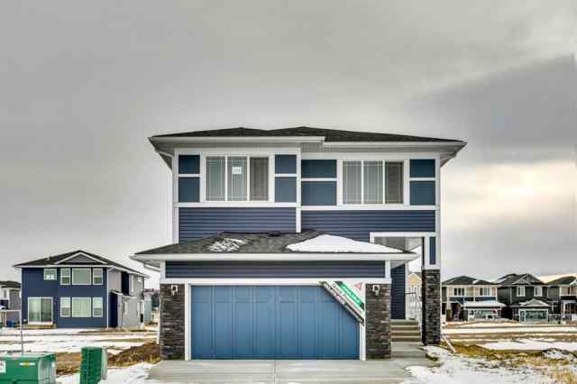 MLS® #A1049475 109 Creekside Way SW T2X 4A9 Calgary