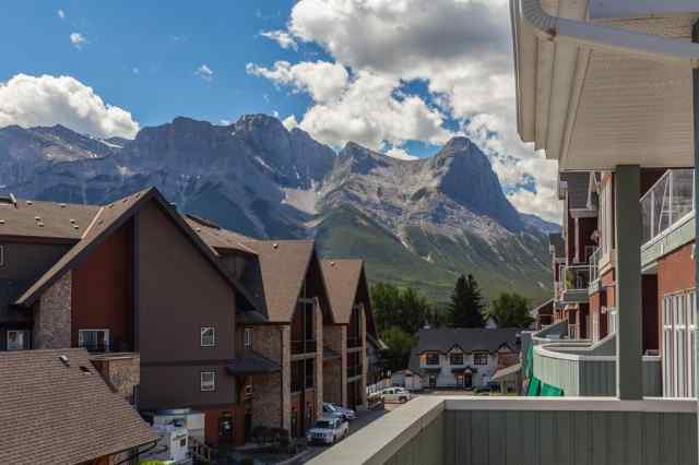 Bow Valley Trail real estate 1151 Sidney Street in Bow Valley Trail Canmore