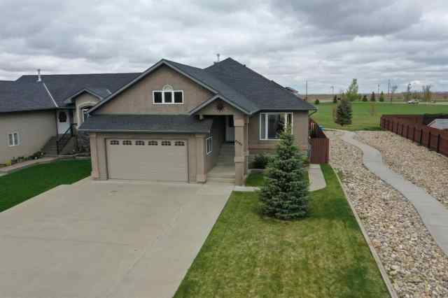 NONE real estate 4685 62  Avenue in NONE Taber