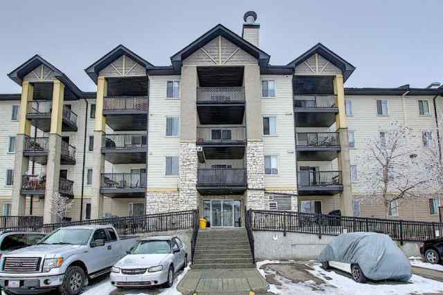 8216, 304 Mackenzie Way SW in Downtown Airdrie MLS® #A1049614