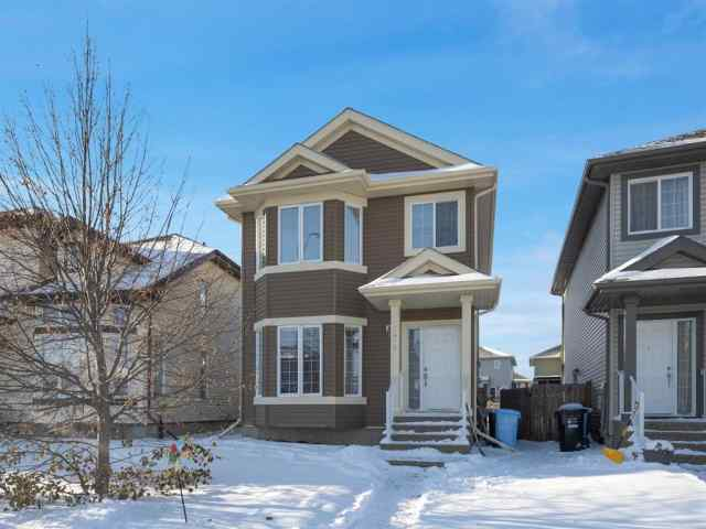174  Chestnut  Way  in Timberlea Fort McMurray MLS® #A1049627