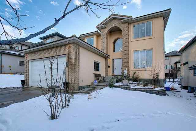 4537 Hamptons Way NW in Hamptons Calgary MLS® #A1049631