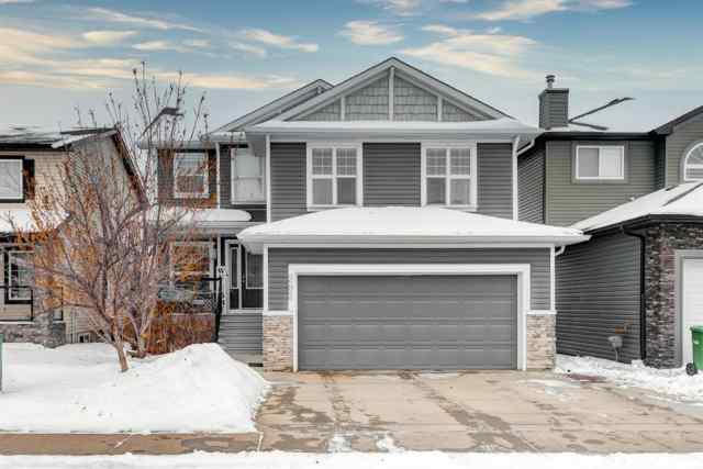282 Canals Circle SW in Canals Airdrie MLS® #A1049675