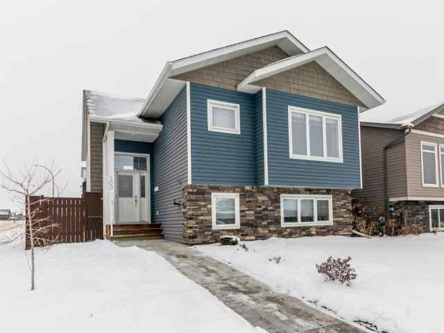 100 Pioneer Way  in Cottonwood Estates Blackfalds MLS® #A1049752
