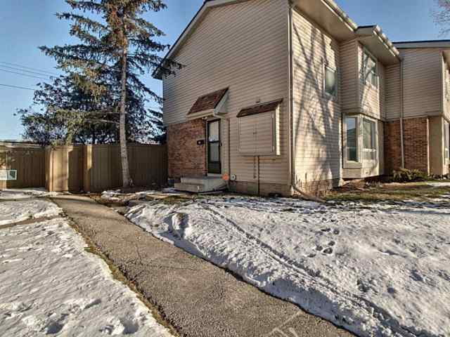 53, 123 Queensland Drive SE in Queensland Calgary MLS® #A1049767