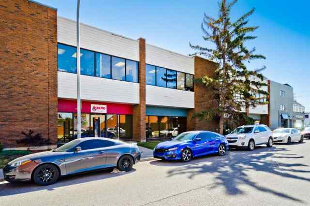 5810 2 Street SW in Manchester Industrial Calgary MLS® #A1049779