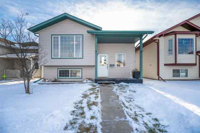 51 Ives Crescent in Inglewood Red Deer MLS® #A1049782