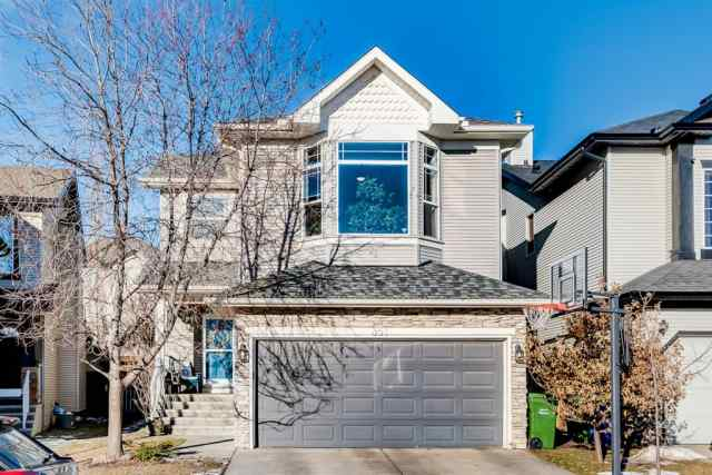351 Springborough Way SW in  Calgary MLS® #A1049825