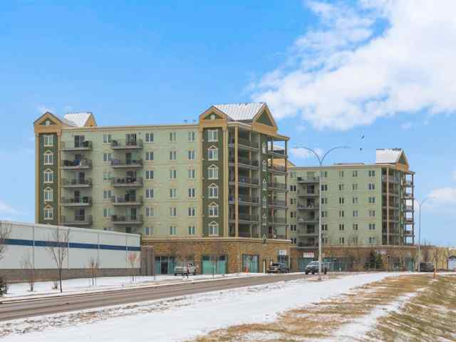 Unit-406-8535 Clearwater Drive  in Downtown Fort McMurray MLS® #A1049840