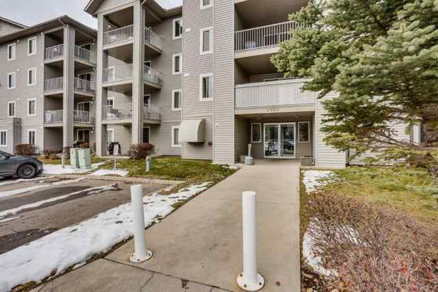 4415, 604 8 Street SW in Downtown Airdrie MLS® #A1049866