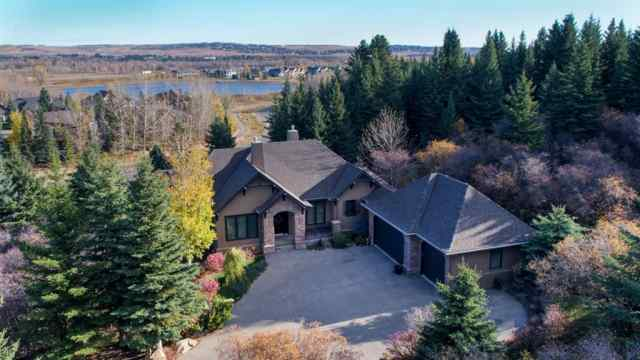 3 Wolfwillow Lane  in Elbow Valley Rural Rocky View County MLS® #A1049890