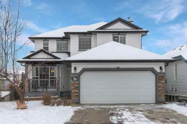 30 Somerset Manor SW in Somerset Calgary MLS® #A1049912
