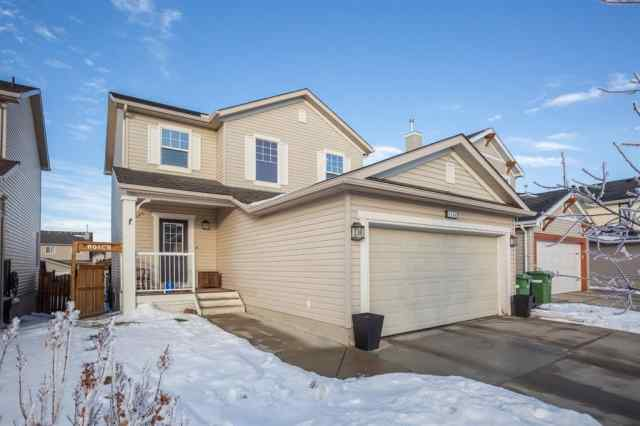 2164 Sagewood Heights SW in Sagewood Airdrie MLS® #A1049913
