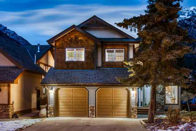 3 Terrace Place  in Eagle Terrace Canmore MLS® #A1049924