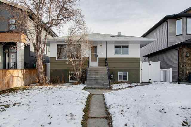 3804 3 Street NW in Highland Park Calgary MLS® #A1050027