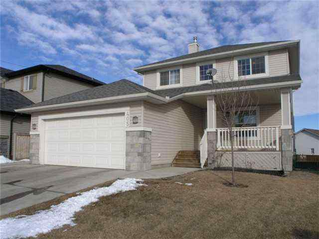 West Creek real estate 405 West Lakeview Drive in West Creek Chestermere