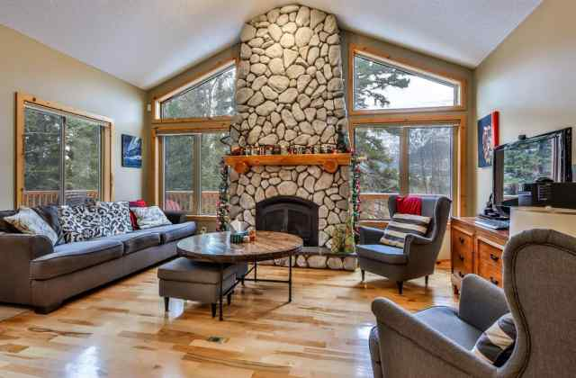 341 Casale Place  in Three Sisters Canmore MLS® #A1050085