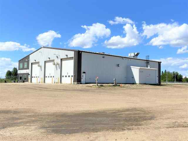 2561027 672 Highway  in Emerson Trail Industrial  Rural Grande Prairie No. 1, County of MLS® #A1050096