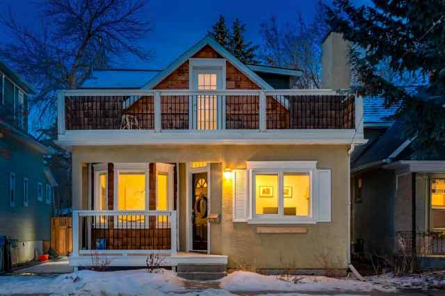Inglewood real estate 61 New Street SE in Inglewood Calgary