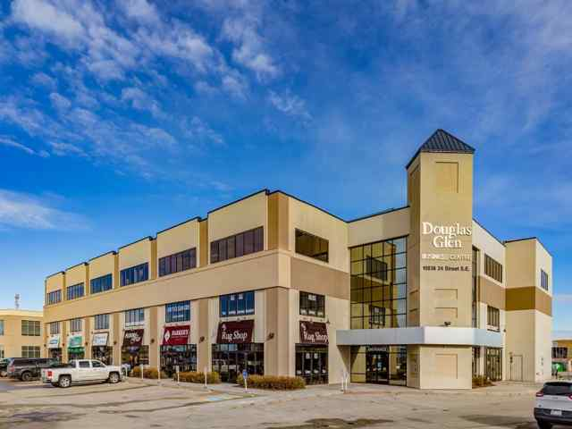 Unit-202-10836 24 Street SE in Douglasdale/Glen Calgary MLS® #A1050165