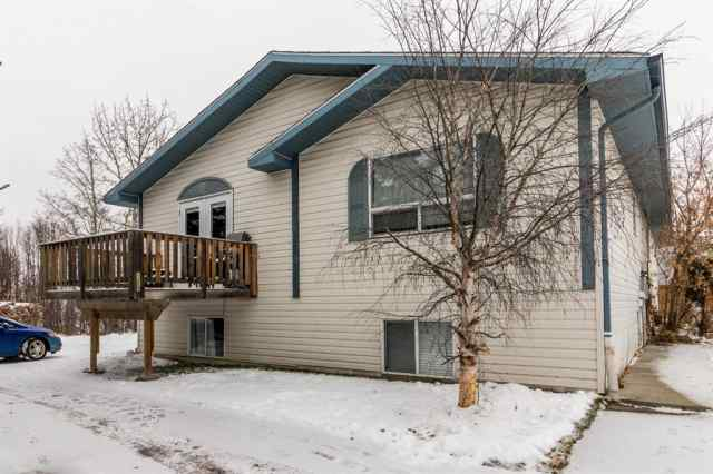 Fairview real estate B, 16 FAIRBANK Road in Fairview Red Deer