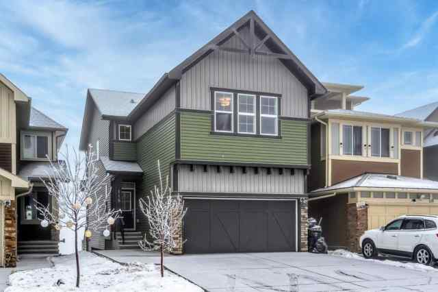119 Saddlelake Terrace NE in Saddle Ridge Calgary
