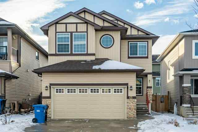 65 Auburn Bay Avenue SE in  Calgary MLS® #A1050245