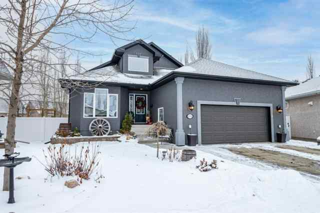 171 ADAMS Close T4R 3C8 Red Deer