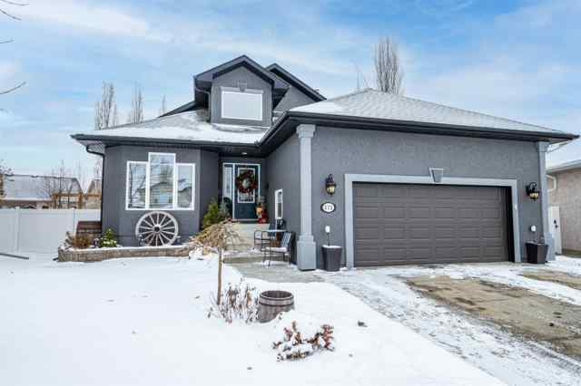 MLS® #A1050260 171 ADAMS Close T4R 3C8 Red Deer