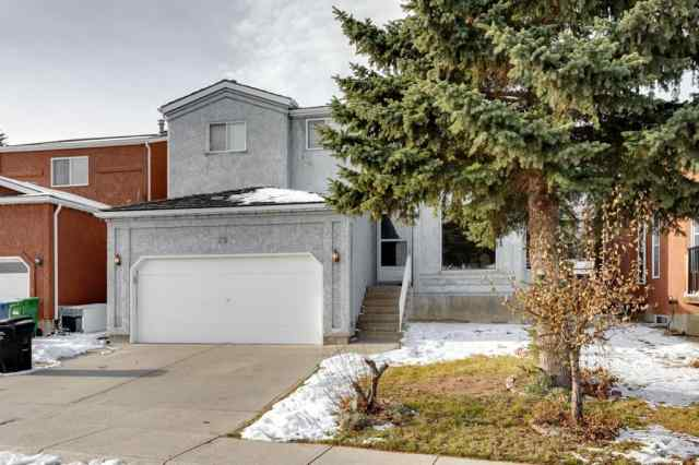 89 SIDON Crescent SW in Signal Hill Calgary MLS® #A1050273