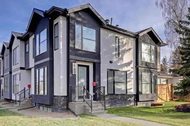 2202 36 Street SW in Killarney/Glengarry Calgary MLS® #A1050277