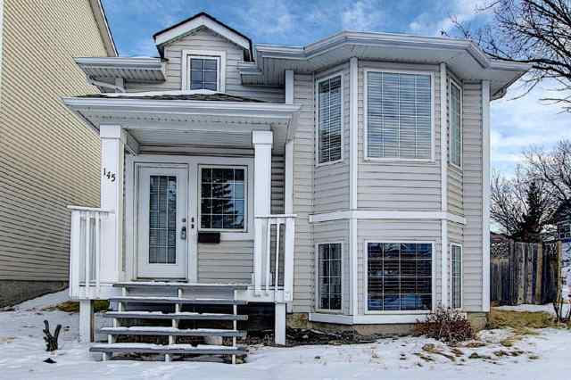Martindale real estate 145 MartinPark  Way in Martindale Calgary