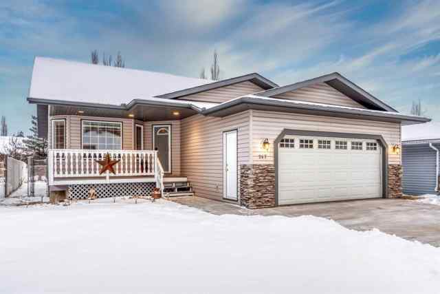 247  CAMBRIDGE Crescent in Cambridge Glen Strathmore MLS® #A1050325
