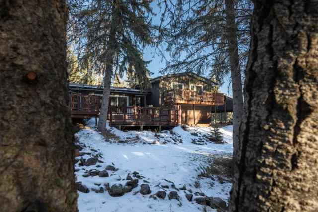 31 Echlin Drive in NONE Bragg Creek MLS® #A1050326