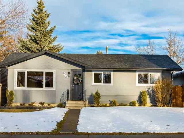 9356 Almond Crescent SE in Acadia Calgary MLS® #A1050337